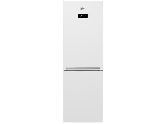 Холодильник BEKO RCNK321E20W цена