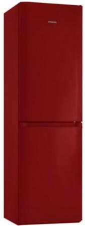 Холодильник Pozis RK FNF-170 красный платье oodji ultra цвет красный белый 11912003 45967 4510b размер 36 170 42 170