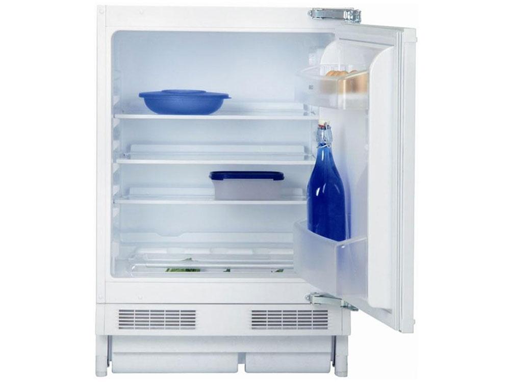 Встраиваемый холодильник BEKO BU 1100 HCA холодильник beko rcne520e20zgb