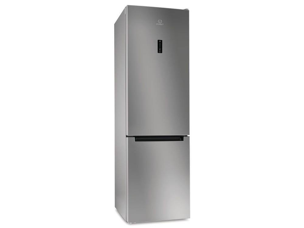 лучшая цена Холодильник Indesit DF 5200 S
