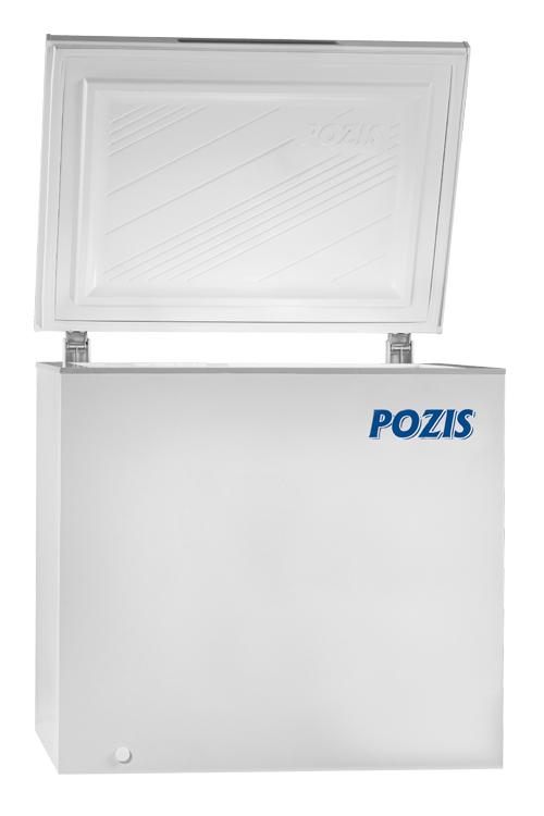 Морозильный ларь Pozis FH-256-1 морозильный ларь gorenje fh40bw белый