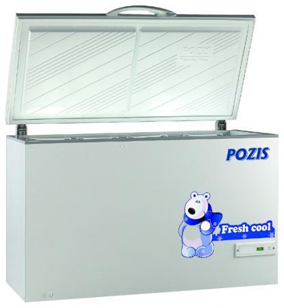 лучшая цена Морозильная камера Pozis FH-250-1 С белый