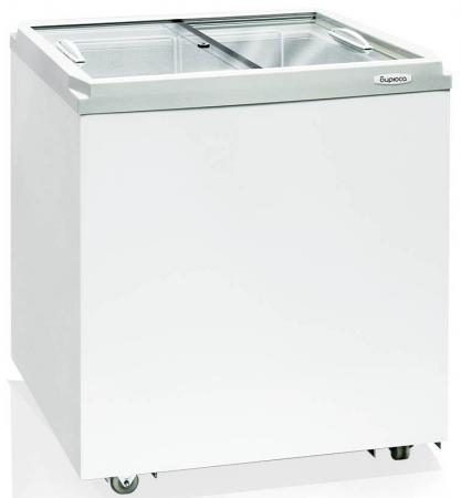 Морозильный ларь Бирюса 200VZ морозильный ларь bravo xf 311 adg со стеклом
