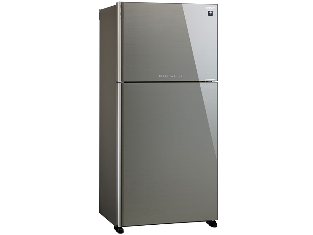 Холодильник Sharp SJ-XG60PGSL холодильник sharp sjxg55pmsl