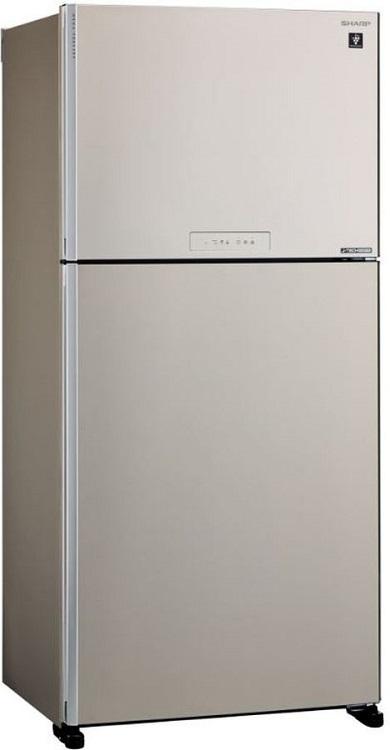 Холодильник Sharp SJ-XG60PMBE холодильник sharp sjxg55pmsl