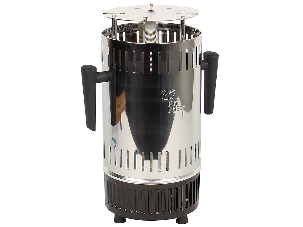 Электрошашлычница KITFORT KT-1405 все цены