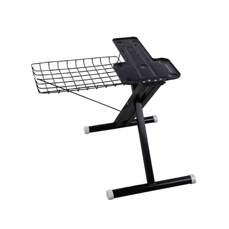 лучшая цена Стойка пресса VLK Verono Stand 3060, для VLK Verono 3300, регул. высоты, металл, чёрный