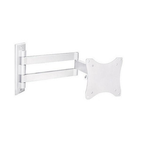Кронштейн ARM Media LCD-7101 Белый arm strength chest chestexpander 60kg household fitness equipment arm rod adjustable speed arm chest arm muscle training
