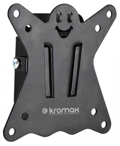 Фото - Кронштейн Kromax CASPER-100 black кронштейн kromax casper 200 черный