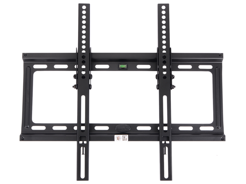 цена на Кронштейн Kromax IDEAL-4 Black для LED/LCD/ TV 22