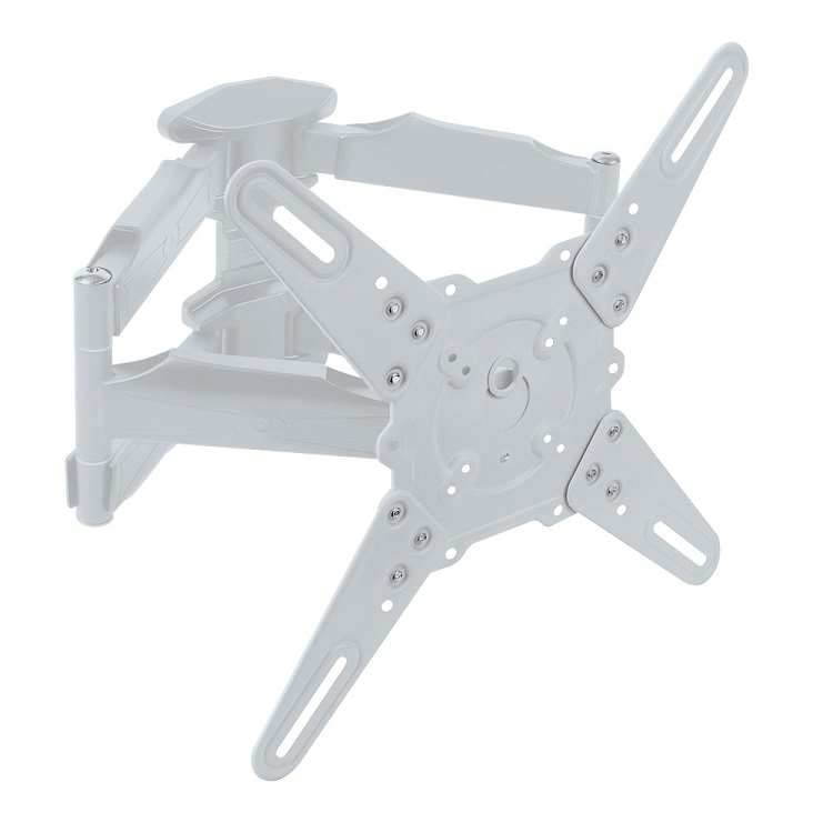 Кронштейн Kromax ATLANTIS-45 белый kromax atlantis 10