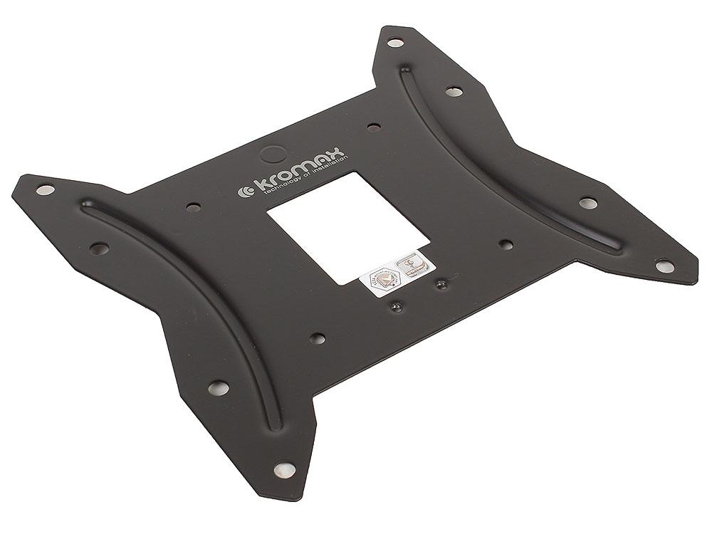 Кронштейн Kromax COBRA-4, Black для TV 15