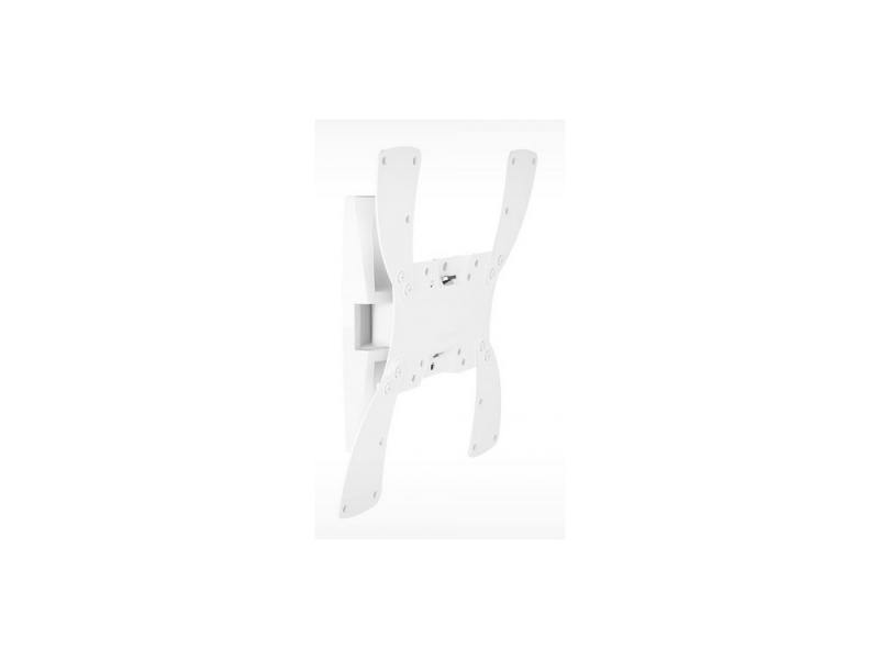 "Кронштейн Holder LCDS-5019 19""-40"" White VESA до 300x300, до 30 кг"