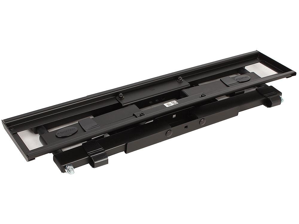 Кронштейн Kromax PIXIS-XL Black настенный для TV 40
