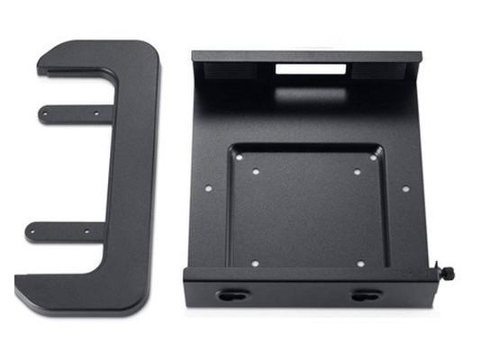 Кронштейн для монитора Dell OptiPlex Micro Dual VESA Mount 482-BBBQ настольный кронштейн для монитора smartstool с12