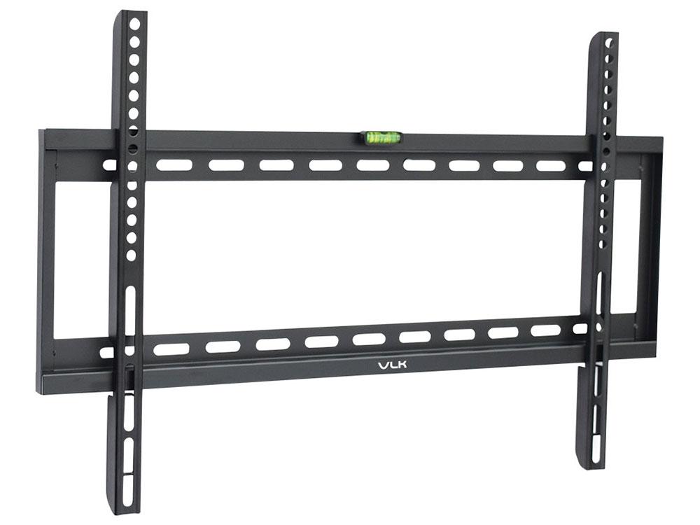 Кронштейн для LED/LCD телевизоров VLK TRENTO-31 black, для LED/LCD/PLASMA TV 32-90, max 50 кг, настенный, 0 ст свободы, max VESA 600x400 мм цена