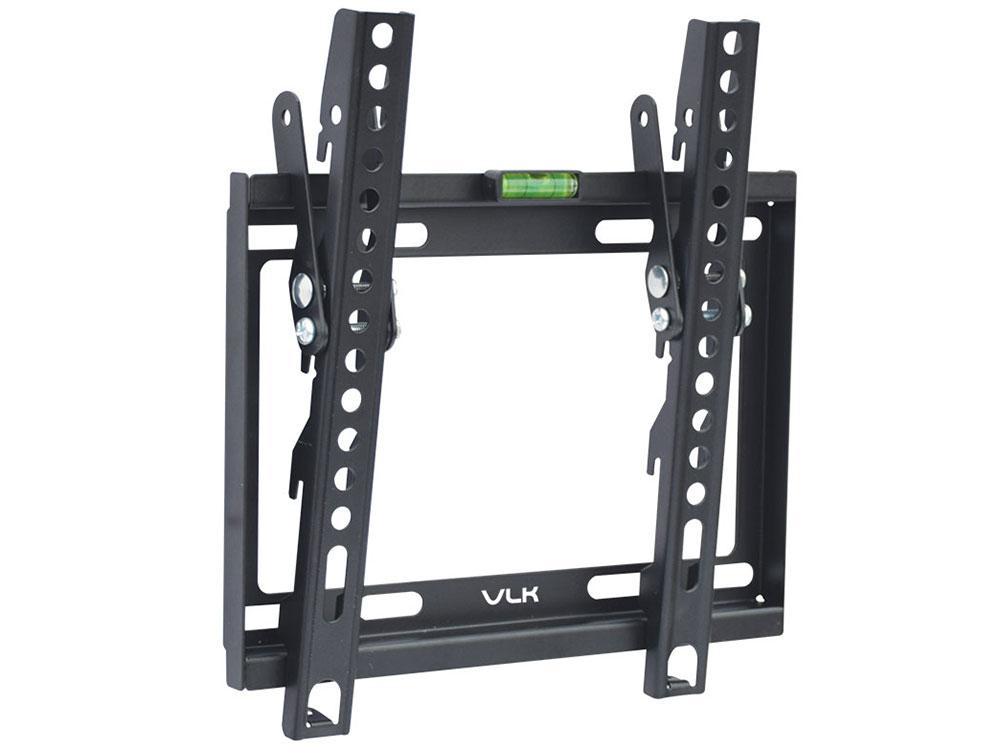 Фото - Кронштейн VLK TRENTO-36 black, для LED/LCD TV 15-48, max 30 кг, настенный, 0 ст свободы, max VESA 200x200 мм. кронштейн
