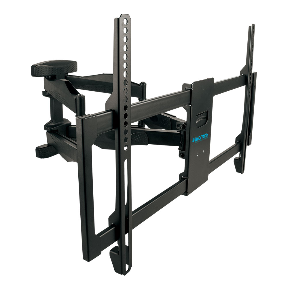 лучшая цена Кронштейн Kromax ATLANTIS-35 black Для LCD/LED ТВ 26