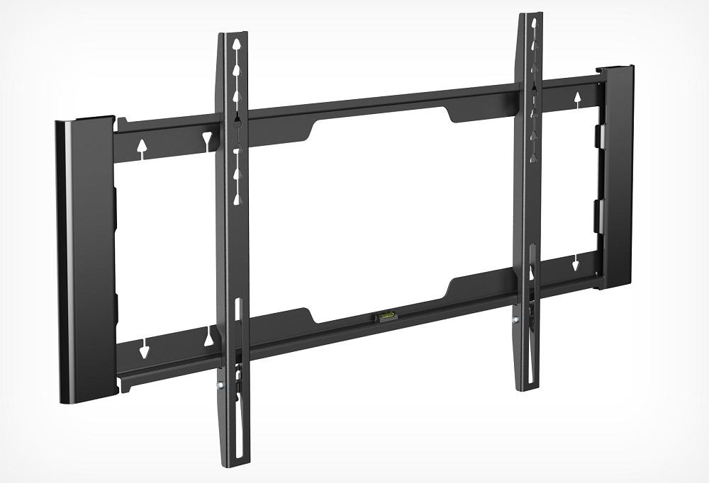 Фото - Кронштейн Holder LCD-F6910-B черный кронштейн