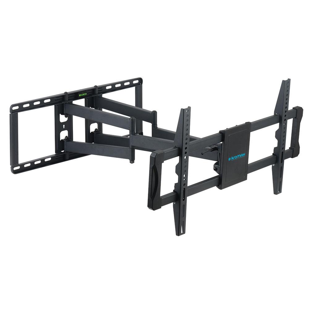 Кронштейн Kromax ATLANTIS-70 black для LED/LCD TV 32