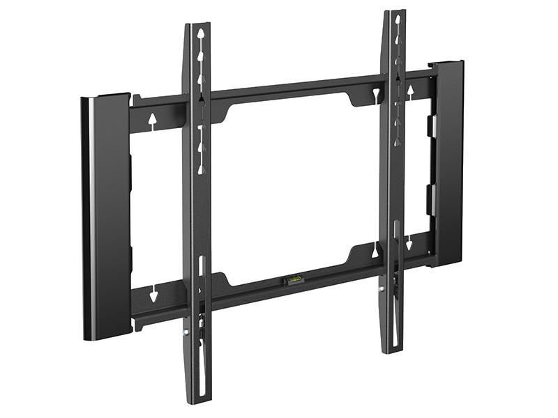 Фото - Кронштейн для телевизора Holder Top Line LCD-F4915-B 26-55 Black настенный, фиксированный, VESA до 400x400, до 45 кг кронштейн