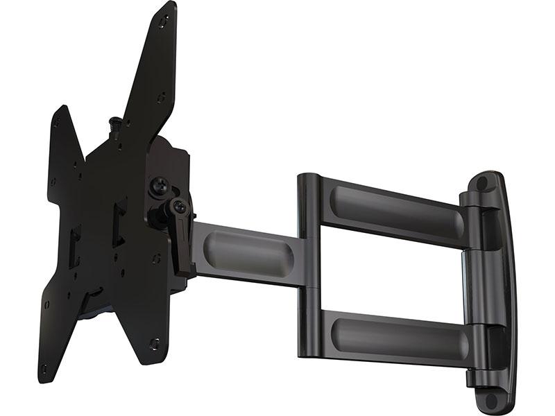 Фото - Кронштейн Wize Pro A37 13-37 Black VESA до 200x200, до 36 кг автокресло zlatek колибри 0 13 кг коричневое kres 0181