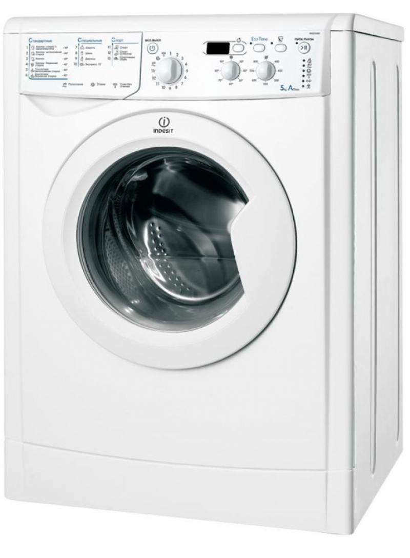 Стиральная машина Indesit IWSD 5085 стиральная машина indesit ecotime iwsd 5085 фронтальная загрузка белый