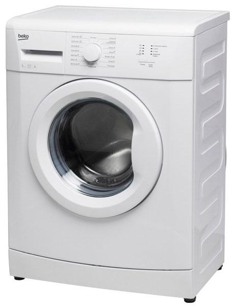 Стиральная машина BEKO WKB 61001 Y стиральная машина узкая beko mvy 69021 yb1