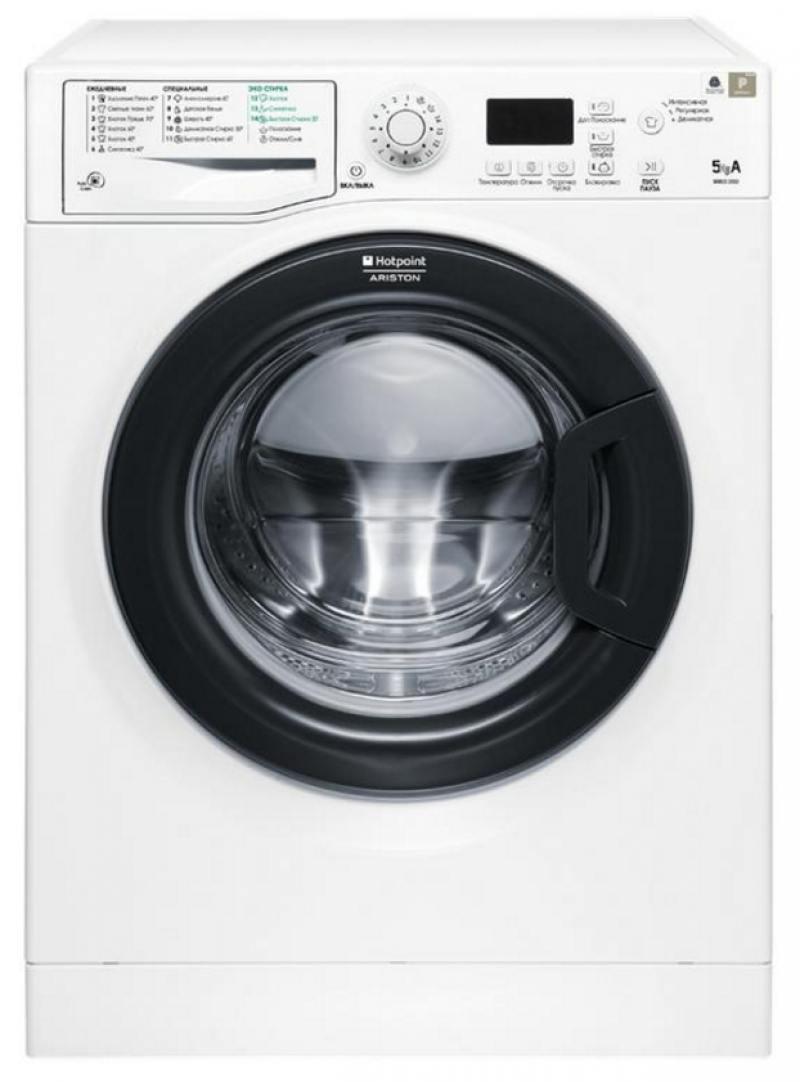 Стиральная машина Hotpoint-Ariston VMUG 501 B стиральная машина bomann wa 5716