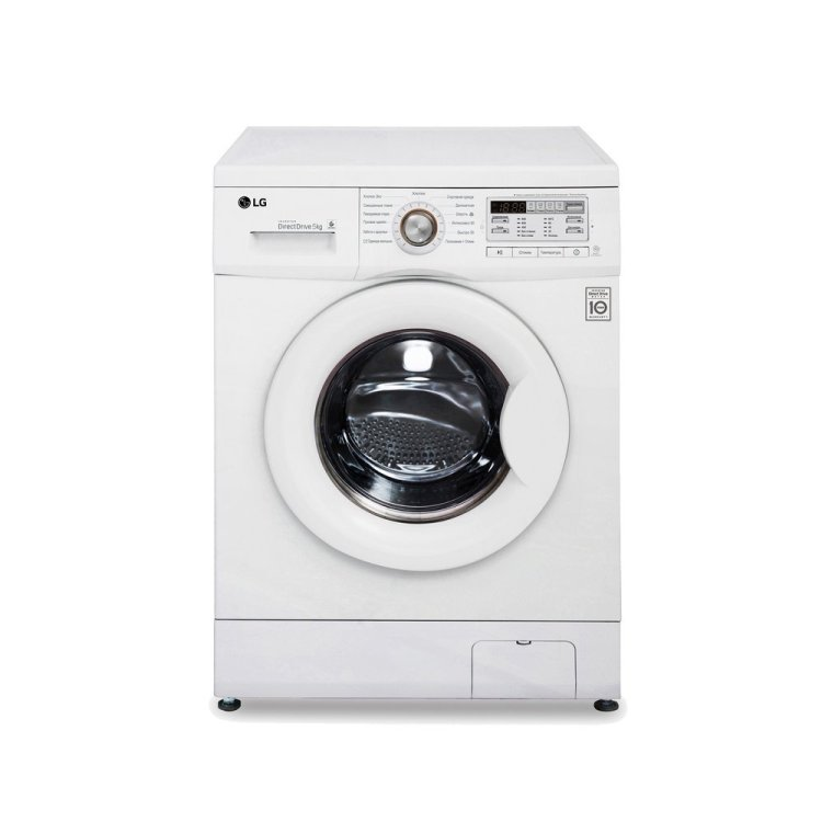 Стиральная машина LG F80B8LD0 стиральная машина lg fh2h3td0