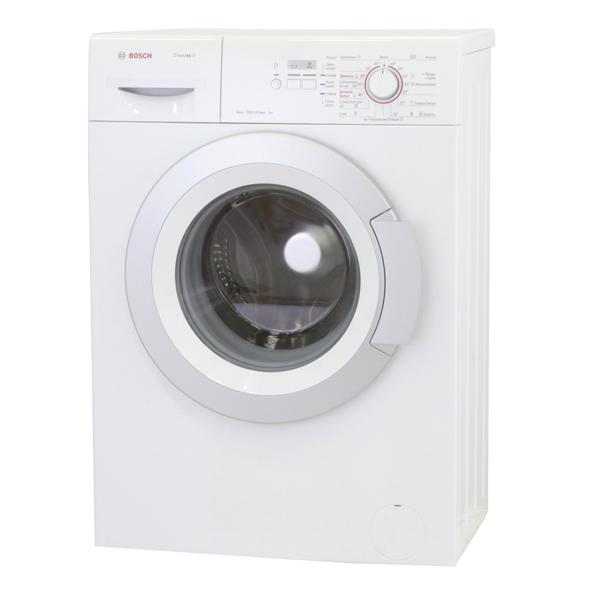 Стиральная машина BOSCH WLG20060OE стиральная машина bomann wa 5716