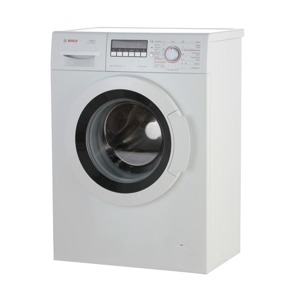 Стиральная машина BOSCH WLG20261OE цена и фото