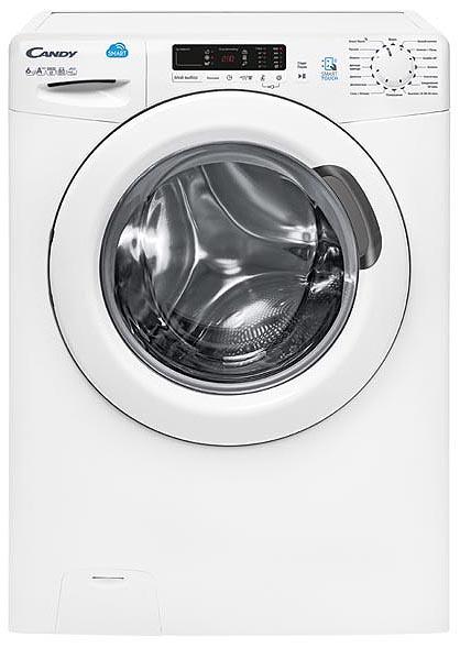 Стиральная машина CANDY CS4 1062D1/2-07 стиральная машина bomann wa 5716