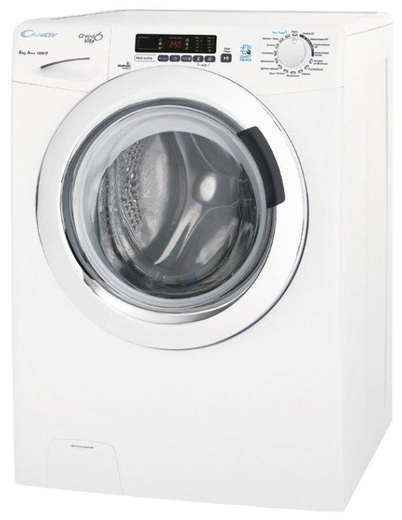 Стиральная машина CANDY GVS44 128TWC3-07 стиральная машина узкая aeg ams8000i