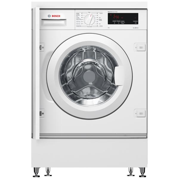 Встраиваемая стиральная машина BOSCH WIW24340OE встраиваемая стиральная машина ardo 55flbi108sw