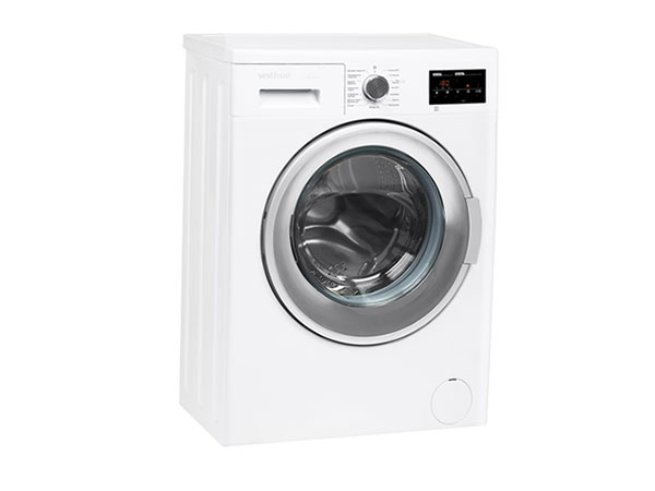 Стиральная машина Vestfrost VFWM 1041 WE стиральная машина узкая aeg ams8000i