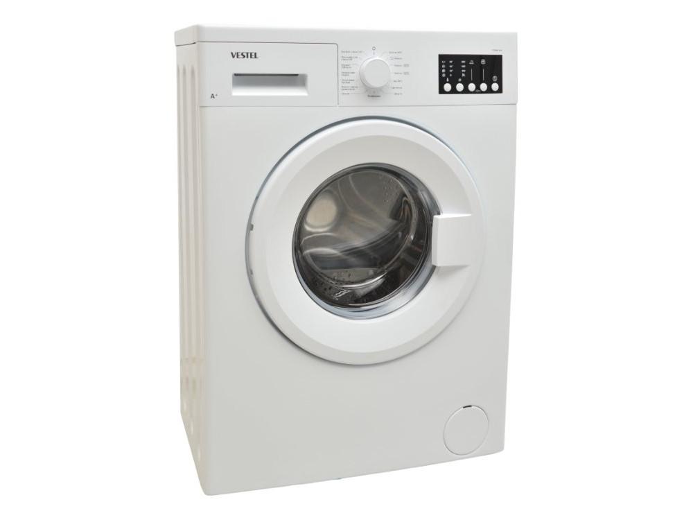 Стиральная машина VESTEL F2WM 840 стиральная машина стандартная vestel f4wm 1055