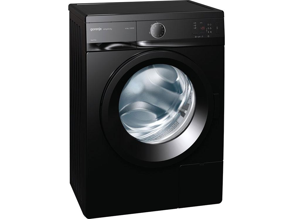 Стиральная машина GORENJE WS62SY2B стиральная машина gorenje wa 72sy2w белый