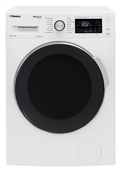 Стиральная машина HANSA WHP 6101 D3S стиральная машина hisense wfea6010s