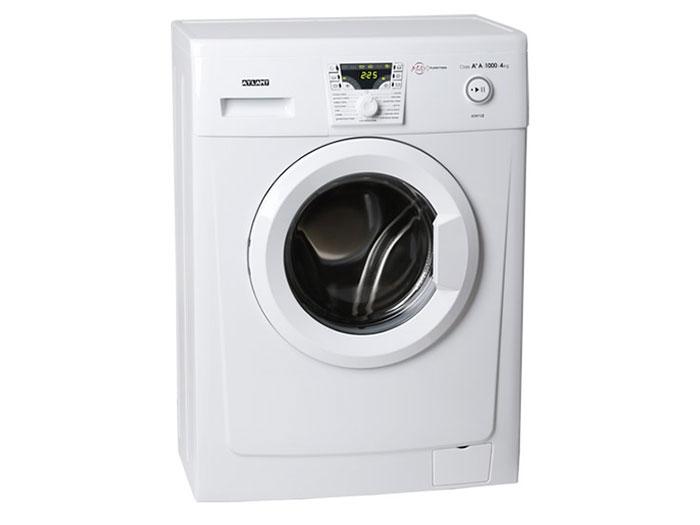 Стиральная машина Atlant 40М102-00 полимербыт стиральная машина