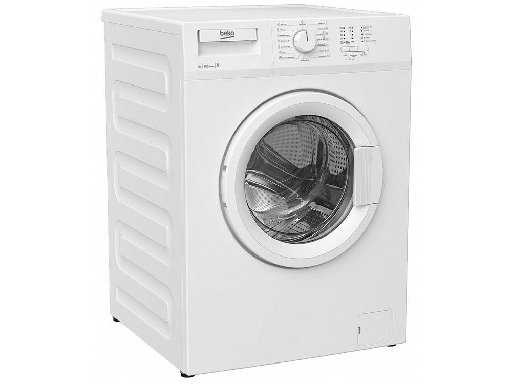 Стиральная машина BEKO WRE 54P1 BWW стиральная машина узкая beko mvy 69021 yb1