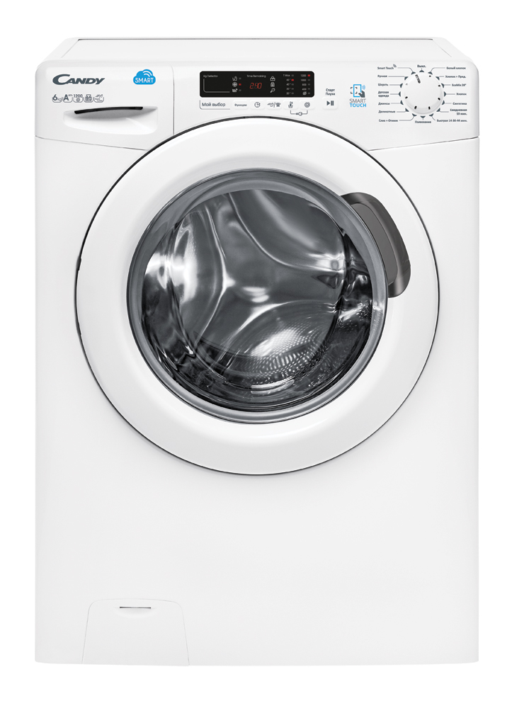 Стиральная машина Candy CS4 1262D3/2-07 стиральная машинка candy cs4 1262d3 2 07 белый