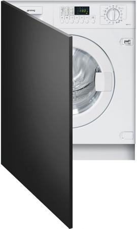 Встраиваемая стиральная машина Smeg LST147-2 smeg sf9800pro