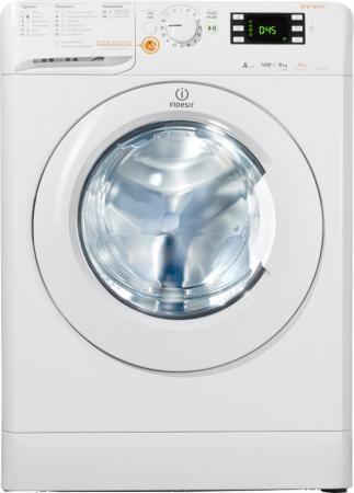 Стиральная машина с сушкой Indesit XWDE 861480X W EU цена и фото