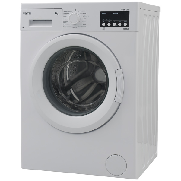 F4WM 1055 стиральная машина стандартная vestel f4wm 1055