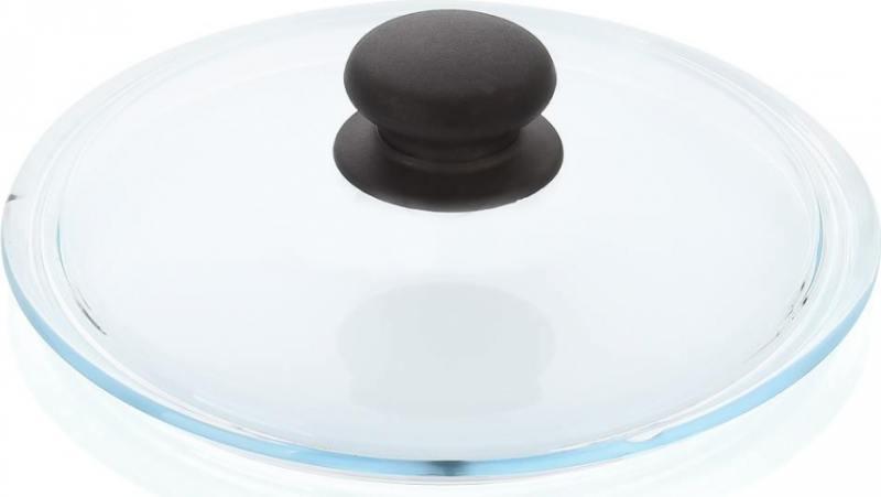 Крышка Нева-Металл 42028 28 см стекло
