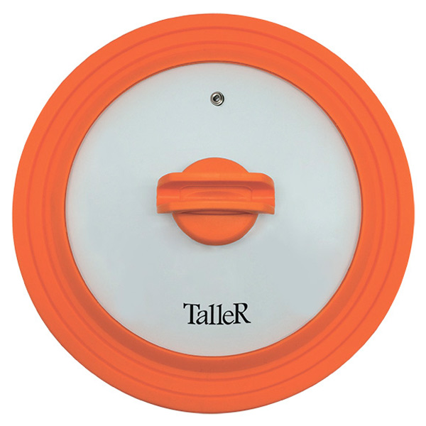 Крышка TalleR TR-8007 24-26-28 см крышка d 20 22 24 см taller tr 8006