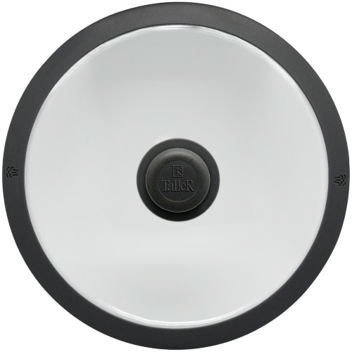 Крышка TalleR TR-8002, 22 см taller tr 6101