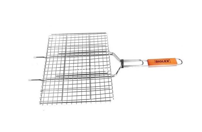 Решетка-гриль Diolex DX-M1203 35x26см