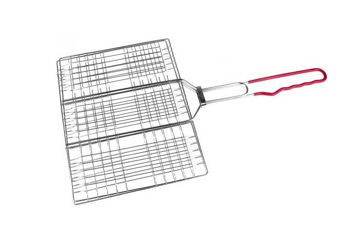 Решетка-гриль Diolex DX-M1214 32x24см
